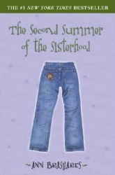 SECOND-SUMMER-OF-THE-SISTERHOOD-COVER